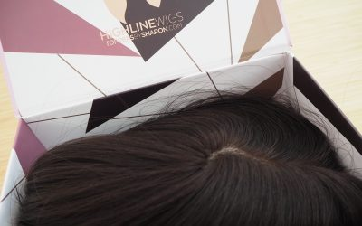 [Episode 10] Mon achat et avis sur Highline Wigs