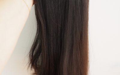 [Episode 16] La coupe de mon volumateur Lusta Hair